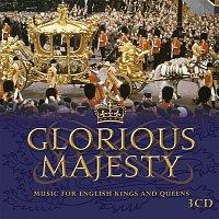 Various Artists.. – Glorious Majesty