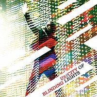 Přední strana obalu CD City Of Blinding Lights