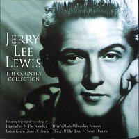 Jerry Lee Lewis – The Country Collection