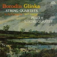 Kvarteto města Prahy – Borodin, Glinka: Smyčcové kvartety
