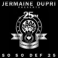 Various, Jermaine Dupri – Jermaine Dupri Presents... So So Def 25
