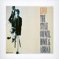 The Style Council – Home & Abroad
