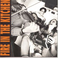 Paddy Moloney – Fire In The Kitchen
