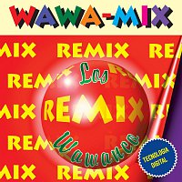 Los Wawanco – Wawamix