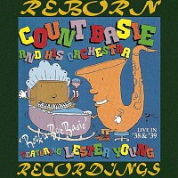 Count Basie, Lester Young – Rock a Bye Basie (HD Remastered)
