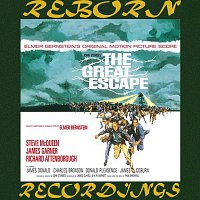 Elmer Bernstein – The Great Escape (HD Remastered)