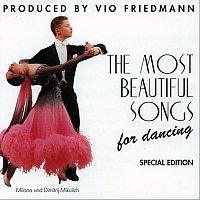 Vio Friedmann (Ballroom Music) – The Most Beautiful Songs For Dancing - Special Edition
