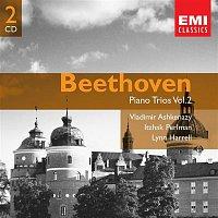 Vladimír Ashkenazy, Itzhak Perlman, Lynn Harrell – Beethoven:Piano Trios Vol.II
