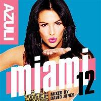 David Jones – Azuli Miami '12 mixed by David Jones