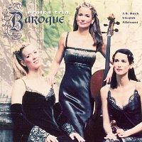 Eroica Trio – Baroque