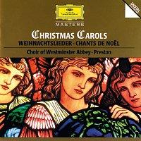 The Choir Of Westminster Abbey, Simon Preston – Choir of Westminster Abbey - Christmas Carols