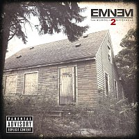 The Marshall Mathers LP2 [Deluxe]
