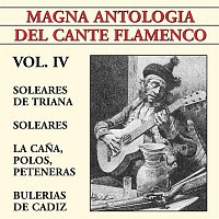 Various Artists.. – Magna Antología Del Cante Flamenco vol. IV