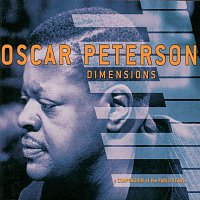 Oscar Peterson – Dimensions: A Compendium Of The Pablo Years