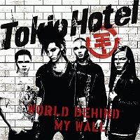 Přední strana obalu CD World Behind My Wall