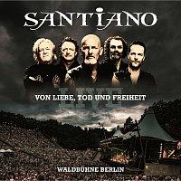 Santiano – Von Liebe, Tod und Freiheit - Live / Waldbuhne Berlin