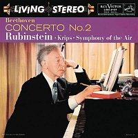 Arthur Rubinstein, Ludwig van Beethoven, Symphony Of The Air, Josef Krips – Beethoven: Piano Concerto No. 2 in B-Flat Major, Op. 19