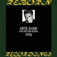 Artie Shaw – 1936 (HD Remastered)