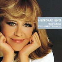 Hildegard Knef, Bert Kaempfert – Knef Sings, Kaempfert Swings