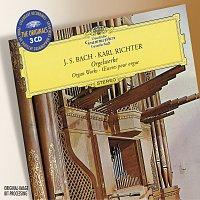 Karl Richter – Bach: Organ Works
