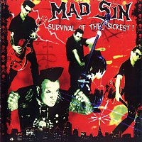 Mad Sin – Survival of the Sickest
