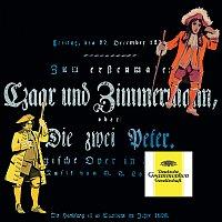 Wurttembergisches Staatsorchester Stuttgart, Ferdinand Leitner – Lortzing: Zar und Zimmermann LoWV 38
