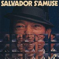 Přední strana obalu CD Salvador S'Amuse