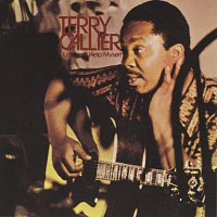Terry Callier – I Just Can't Help Myself