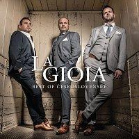 La Gioia – Best of Československé CD