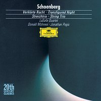 LaSalle Quartet – Schoenberg: Transfigured Night, Op.4, String Trio, Op.45