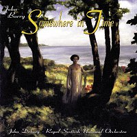 John Barry, John Debney, Royal Scottish National Orchestra – Somewhere In Time [Original Motion Picture Soundtrack]