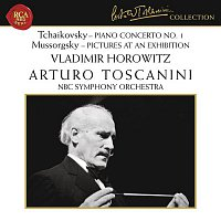 Tchaikovsky: Piano Concerto No. 1 in B-Flat Minor, Op. 23 - Mussorgsky: Pictures at an Exhibition