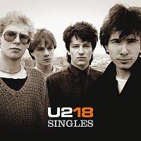 Přední strana obalu CD U218 Singles