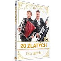 Duo Jamaha – 20 Zlatých