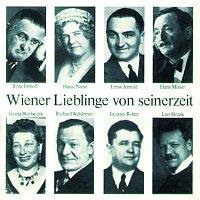 Hans Moser – Wiener Lieblinge von seinerzeit