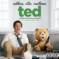Různí interpreti – Ted: Original Motion Picture Soundtrack