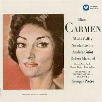 Maria Callas – Bizet: Carmen (1964 - Pretre) - Callas Remastered