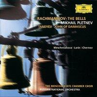 Russian National Orchestra, Mikhail Pletnev, Marina Mescheriakova, Sergej Larin – Rachmaninov: The Bells / Taneyev: John of Damascus