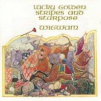 Wigwam – Lucky Golden Stripes And Starpose