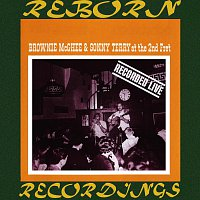 Sonny Terry, Brownie McGhee – Brownie McGhee And Sonny Terry at the 2nd Fret (HD Remastered)