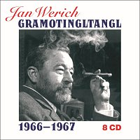 Jan Werich – Gramotingltangl Jana Wericha v pořadu Jiřího Suchého