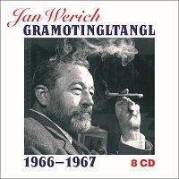 Různí interpreti – Jan Werich Gramotingltangl 1966-1967