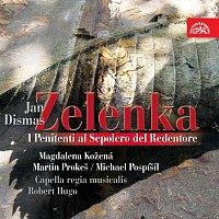 Capella regia musicalis, Robert Hugo – Zelenka: Kajícníci u hrobu Vykupitelova