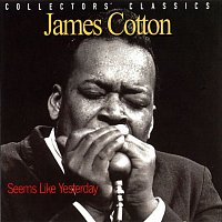 James Cotton – Seems Like Yesterday (Live)