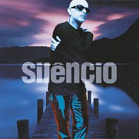 Přední strana obalu CD Silencio
