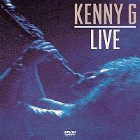 Kenny G – Kenny G Live