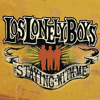 Los Lonely Boys – Staying With Me (Album Version)