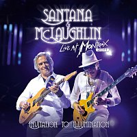Carlos Santana, John McLaughlin – Live At Montreux 2011: Invitation To Illumination