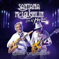 Carlos Santana, John McLaughlin – Live At Montreux 2011: Invitation To Illumination