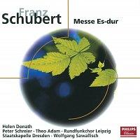 Helen Donath, Ingeborg Springer, Peter Schreier, Hans-Joachim Rotzsch, Theo Adam – Schubert: Messe Es-Dur D.950